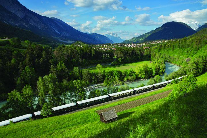 頂尖之選/與Belmond踏上歐洲漫遊奢華旅程